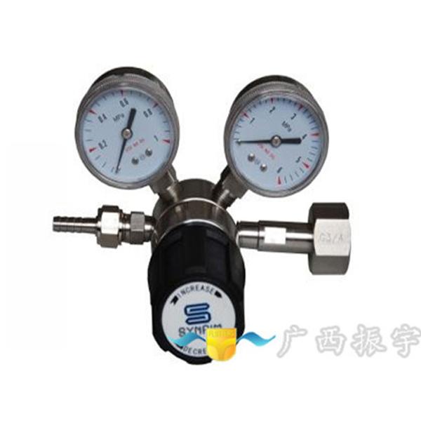 实验室减压器