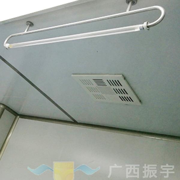 实验室吊顶