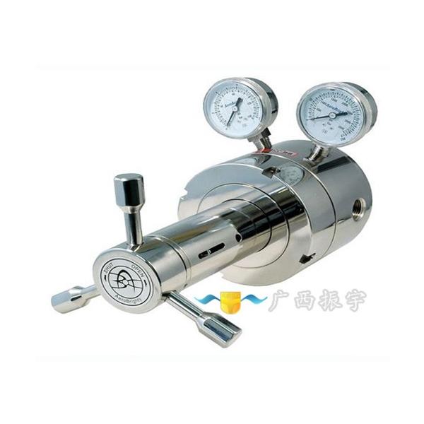 实验室气体减压器