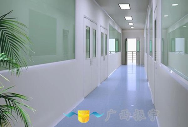 广西洁净实验室